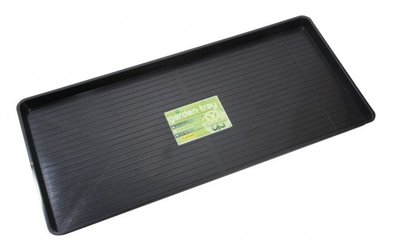 Giant Garden Tray Black