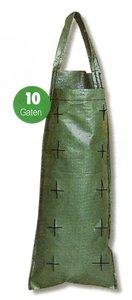 Flowerpouch lang 10 gaten