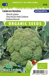 Broccoli Groene Calabrese Natalino