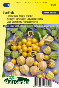 Ananaskers SunFruit