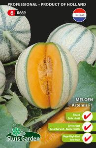 Meloen Artemis F1