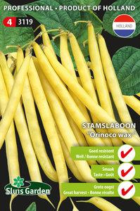 Stamslaboon Orinoco wax