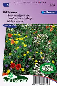 Mengsel Wildbloemen special mix