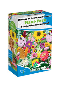 Mengsel Vlinderbloemen Speciaal mix  MaxiPack