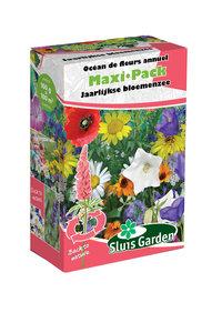 Mengsel Jaarlijkse bloemenzee  MaxiPack