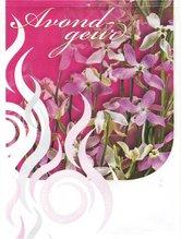 Premiumzakje---Geurbloemen