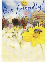 Premiumzakje-----(Bio)-Bee-Friendly