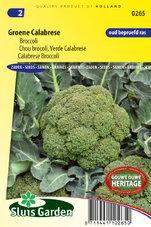 Broccoli-Groene-Calabrese