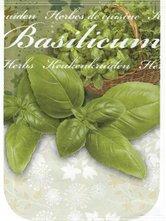 Premiumzakje--Basilicum