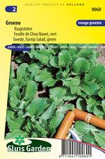 Raapstelen-Groene
