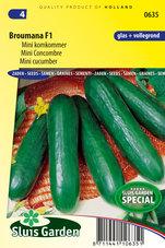 Komkommer-Broumana-F1