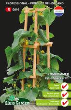 Komkommer-Patio-Snacker-F1